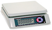 Ishida iPC Bench Scale NTEP Approved Legal for Trade around the Globe